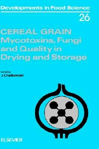 Cereal Grain, 1st Edition,J. Chelkowski,ISBN9780444885548