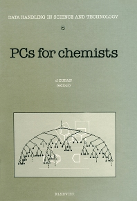 PCs for Chemists - 1st Edition - ISBN: 9780444886231, 9780080868325