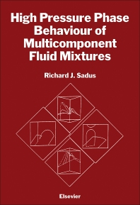 High Pressure Phase Behaviour of Multicomponent Fluid Mixtures - 1st Edition - ISBN: 9780444886279, 9780444596666