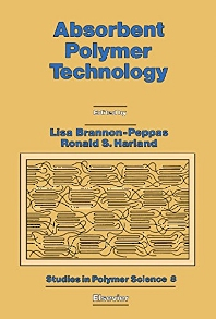 Absorbent Polymer Technology - 1st Edition - ISBN: 9780444886545, 9780444597298
