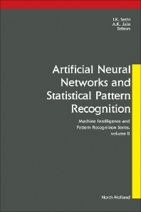 Cover image for Artificial Neural Networks and Statistical Pattern Recognition
