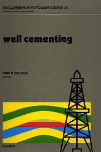 Well Cementing - 1st Edition - ISBN: 9780444887511, 9780080868868