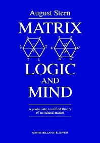 Cover image for Matrix Logic and Mind