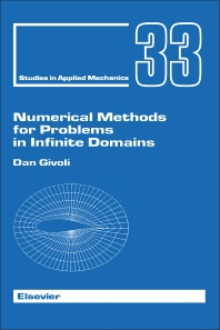 Cover image for Numerical Methods for Problems in Infinite Domains