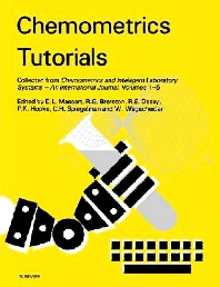 Cover image for Chemometrics Tutorials