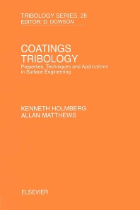 Coatings Tribology - 1st Edition - ISBN: 9780444888709, 9780080875927