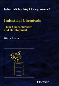 Cover image for Industrial Chemicals