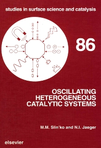 Oscillating Heterogeneous Catalytic Systems - 1st Edition - ISBN: 9780444888914, 9780080960791