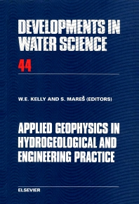 Cover image for Applied Geophysics in Hydrogeological and Engineering Practice
