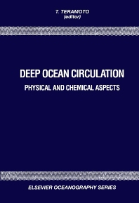 Cover image for Deep Ocean Circulation