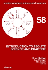Introduction to Zeolite Science and Practice, 1st Edition,E.M. Flanigen,J.C. Jansen,Herman van Bekkum,ISBN9780444889690