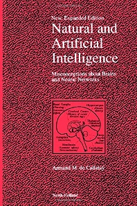 Cover image for Natural and Artificial Intelligence