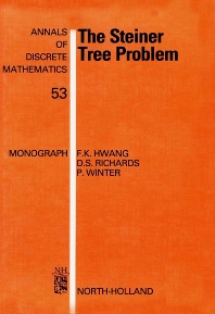 Cover image for The Steiner Tree Problem