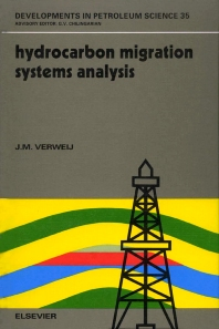 Hydrocarbon Migration Systems Analysis - 1st Edition - ISBN: 9780444891037, 9780080868936