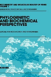 Phylogenetic and Biochemical Perspectives, 1st Edition,T.P. Mommsen,Peter Hochachka,ISBN9780444891242