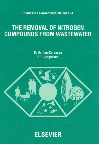 Cover image for The Removal of Nitrogen Compounds from Wastewater