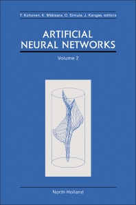 Cover image for Artificial Neural Networks