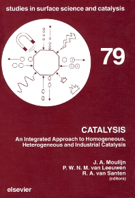 Cover image for Catalysis