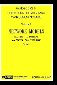 Network Models, 1st Edition,Author Unknown,ISBN9780444892928