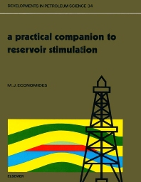 Cover image for A Practical Companion to Reservoir Stimulation