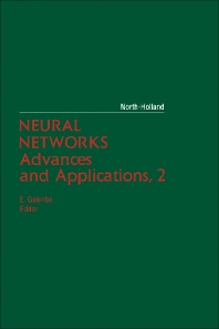 Neural Networks - 1st Edition - ISBN: 9780444893307, 9781483297095