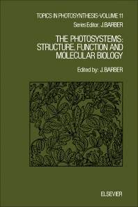 The Photosystems - 1st Edition - ISBN: 9780444894403, 9781483291369