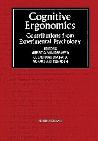 Cover image for Cognitive Ergonomics