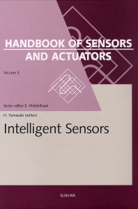 Cover image for Intelligent Sensors