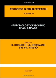 Cover image for Neurobiology of Ischemic Brain Damage