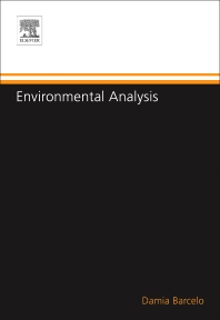 Environmental Analysis - 1st Edition - ISBN: 9780444896483, 9780080875613