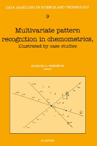 Multivariate Pattern Recognition in Chemometrics - 1st Edition - ISBN: 9780444897831, 9780080868363