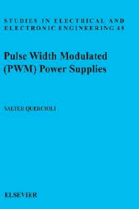 Cover image for Pulse Width Modulated (PWM) Power Supplies
