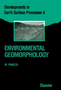 Cover image for Environmental Geomorphology