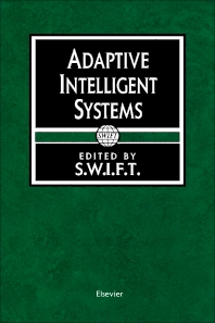 Cover image for Adaptive Intelligent Systems