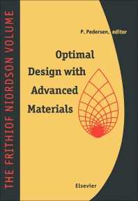 Cover image for Optimal Design with Advanced Materials
