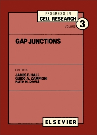 Cover image for Gap Junctions