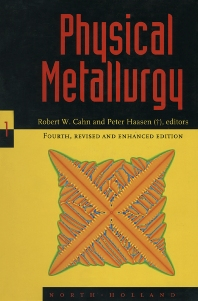 Physical metallurgy 4th edition physical metallurgy fandeluxe Gallery