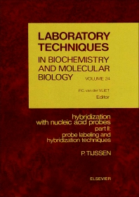Hybridization with Nucleic Acid Probes, Part II, Volume 24