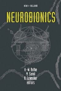 Cover image for Neurobionics
