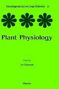 Cover image for Plant Physiology