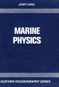 Marine Physics - 1st Edition - ISBN: 9780444987167, 9780080870915