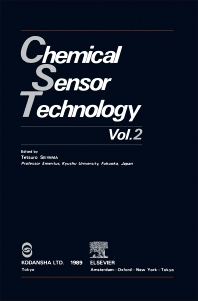 Chemical Sensor Technology - 1st Edition - ISBN: 9780444987846, 9781483291703