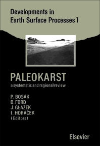 Paleokarst - 1st Edition - ISBN: 9780444988744, 9781483291765