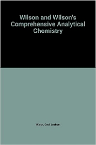 Ion Exchangers in Analytical Chemistry - 1st Edition - ISBN: 9780444997173, 9781483291901