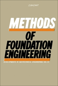 Cover image for Methods of Foundation Engineering