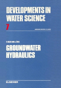 Cover image for Groundwater Hydraulics