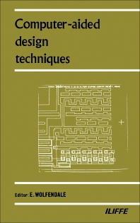 Cover image for Computer-Aided Design Techniques