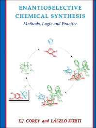 Cover image for Enantioselective Chemical Synthesis