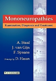 Mononeuropathies - 1st Edition - ISBN: 9780702017797