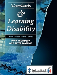 Cover image for Standards and Learning Disability